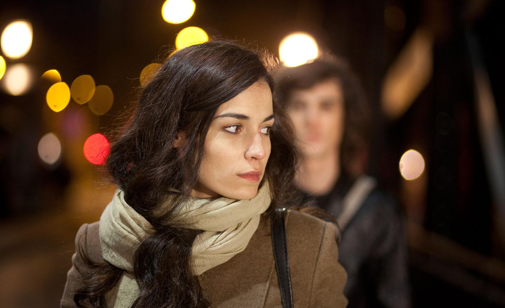 Jueves - Sara Rivero