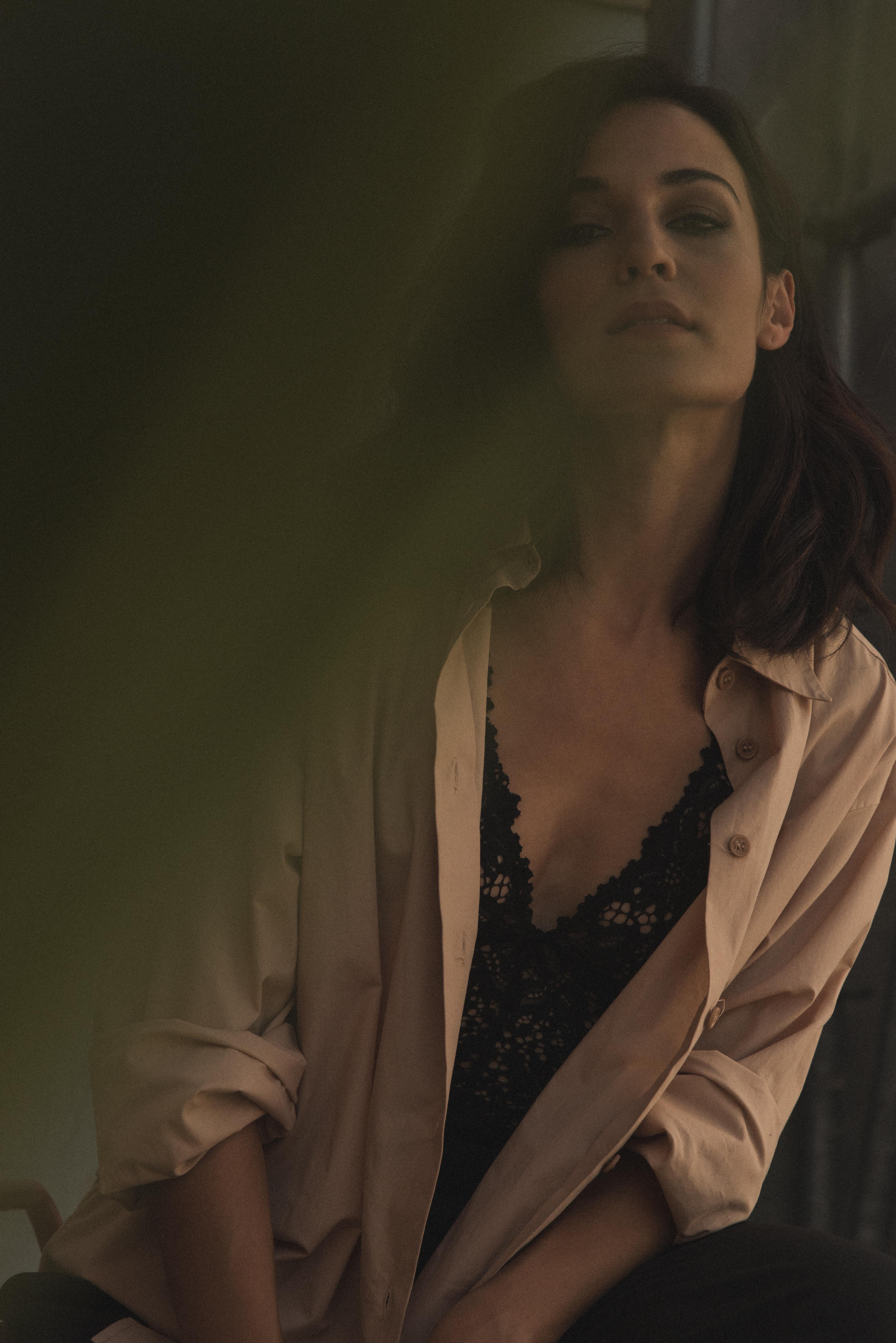 Señora Horticultora - Sara Rivero